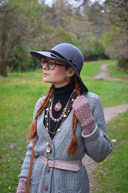 Шляпы ручной работы