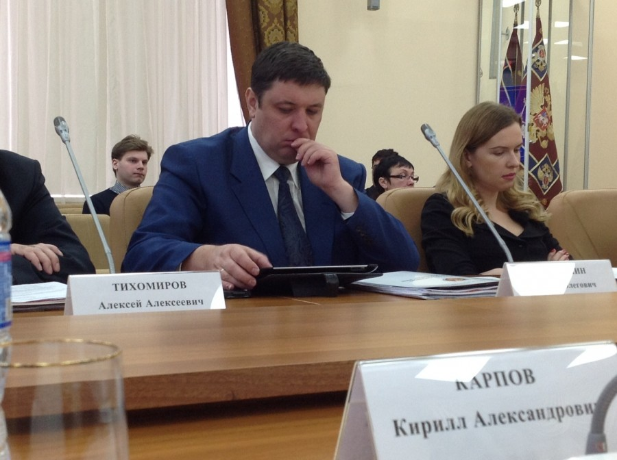 Николай Новопашин