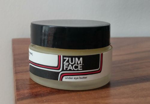 Indigo Wild, Zum Face, Under Eye Butter