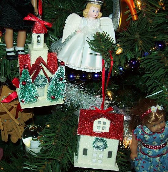 doll tree 2014 2