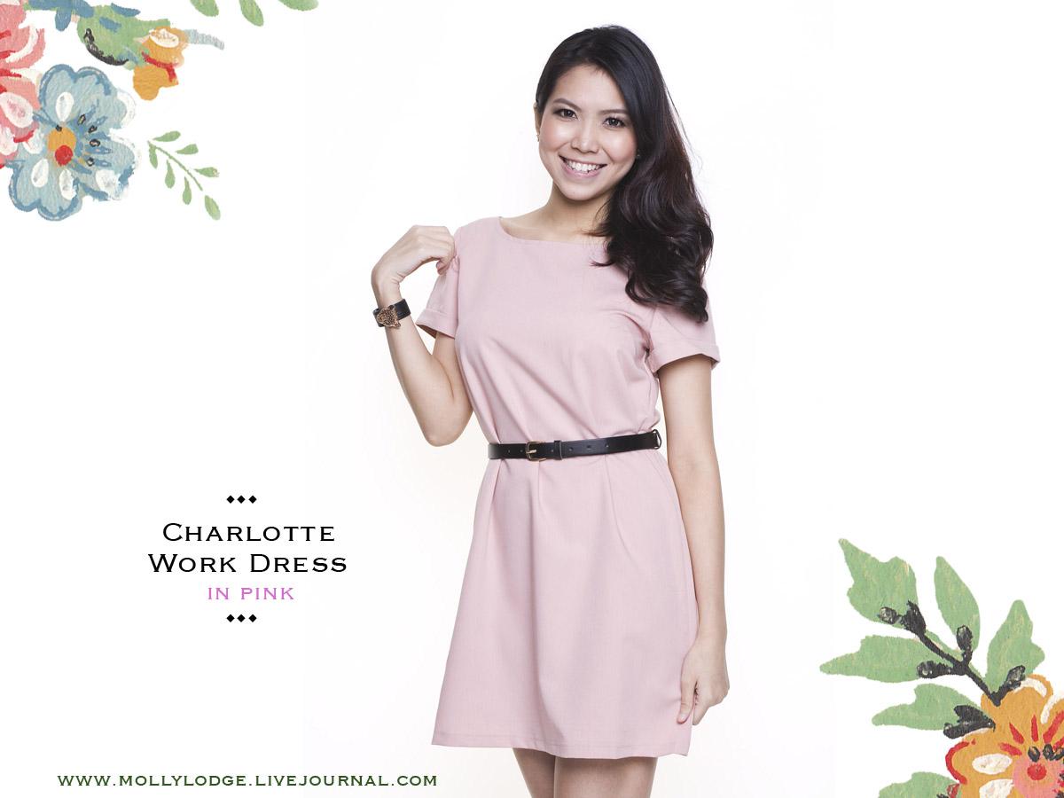 charlottepink