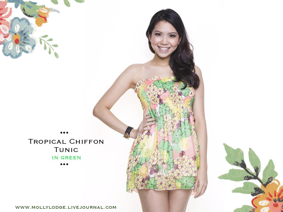 tropicalgreen
