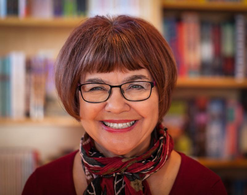 Author Darlene Foster