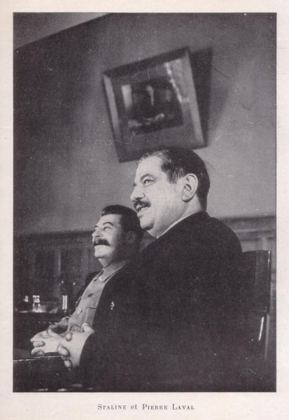 Stalin-Laval