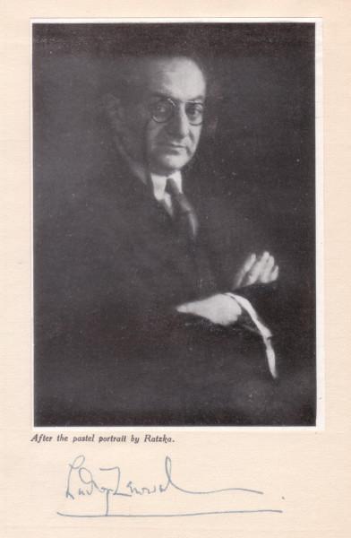 Lewisohn