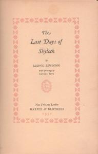 Lewisohn-3Tit