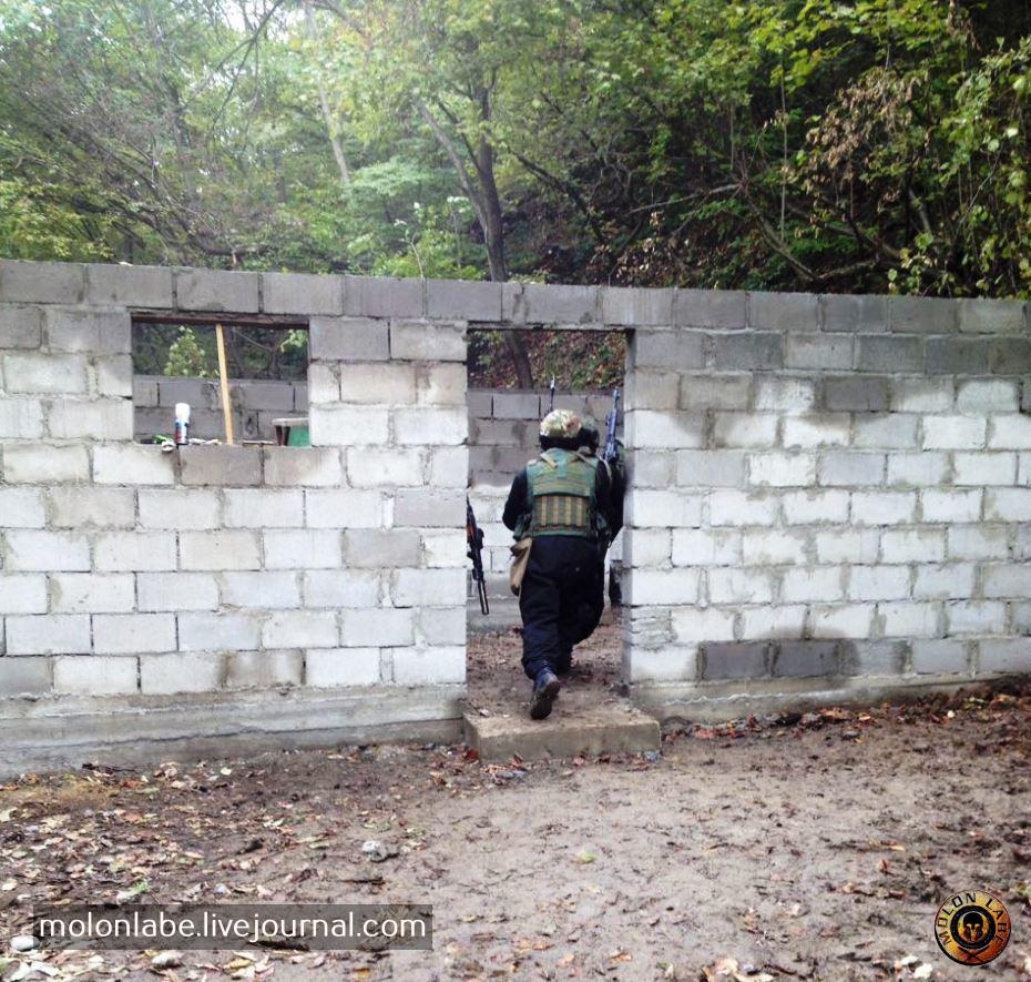 381053_original Тактические тренировки спецназа Антитеррор