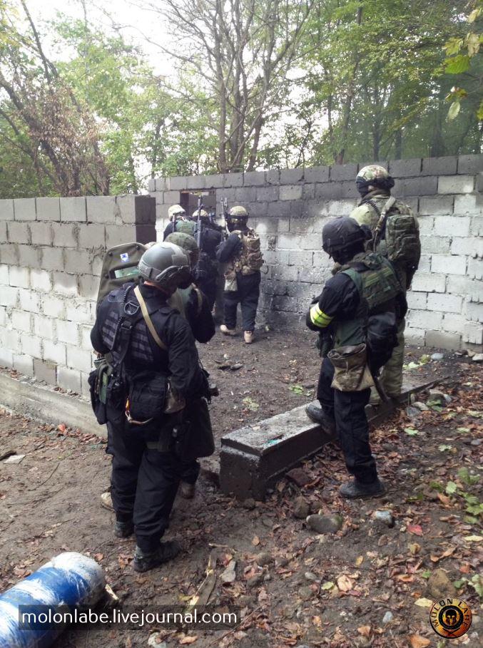 382940_original Тактические тренировки спецназа Антитеррор