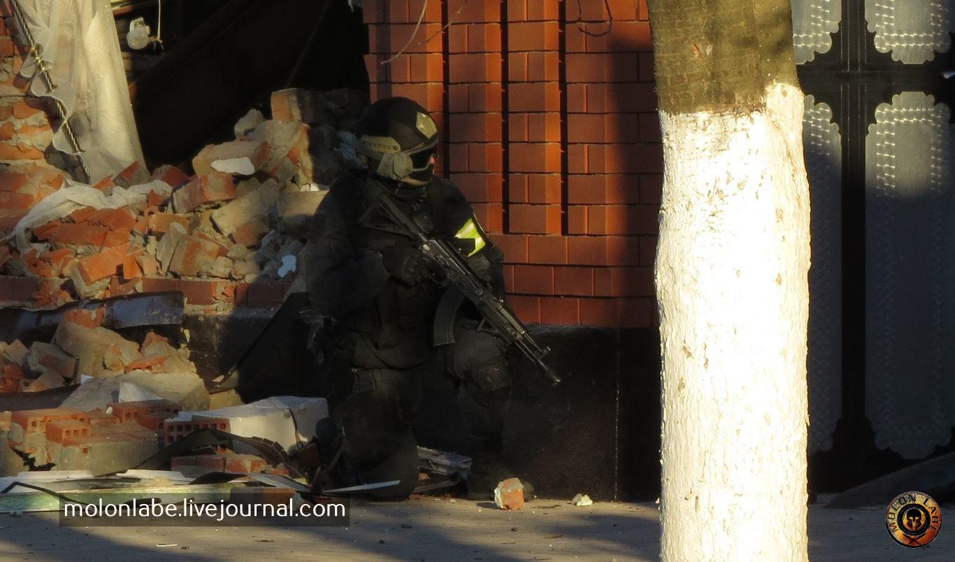 388116_original Сегодня бойцы спецназа ФСБ потеряли двоих Антитеррор / терроризм