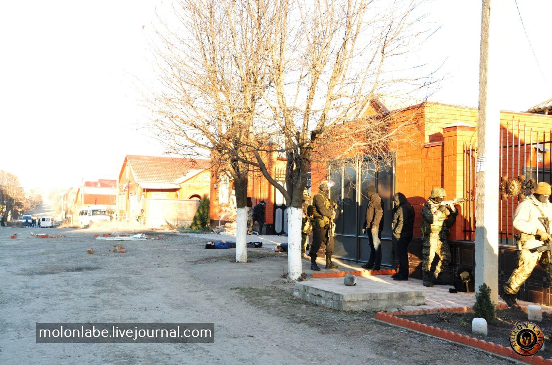 388511_original Сегодня бойцы спецназа ФСБ потеряли двоих Антитеррор / терроризм