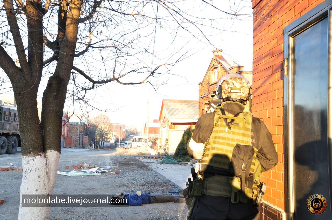 388742_original Сегодня бойцы спецназа ФСБ потеряли двоих Антитеррор / терроризм