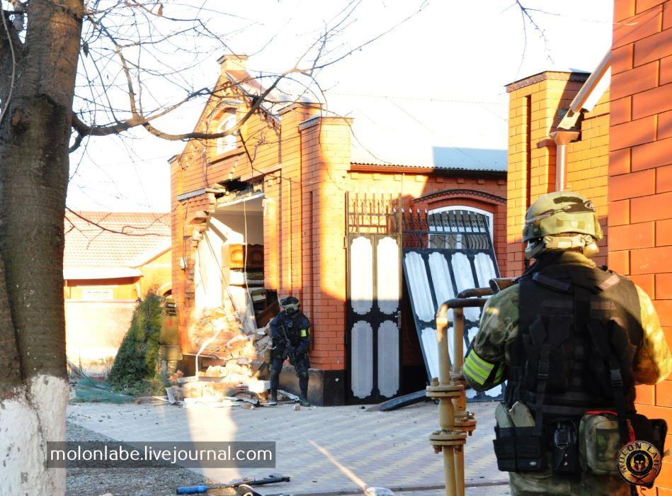 389017_original Сегодня бойцы спецназа ФСБ потеряли двоих Антитеррор / терроризм
