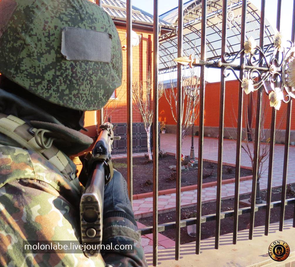 389580_original Сегодня бойцы спецназа ФСБ потеряли двоих Антитеррор / терроризм