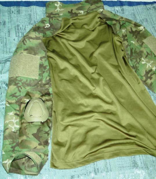 Mil-Tec Одежда