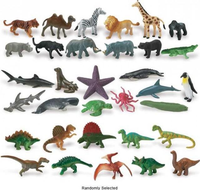 Птиц рыб динозавров и др для детей