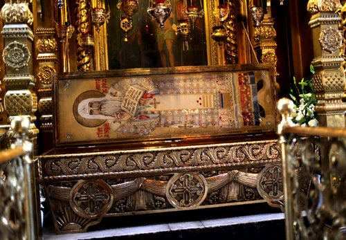 2 июня – ОБРЕТЕНИЕ МОЩЕЙ СВЯТИТ. АЛЕКСЕЯ, МИТРОПОЛИТА КИЕВСКОГО, МОСКОВСКОГО И
