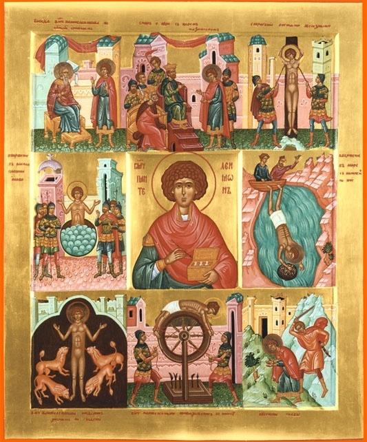 Святой-Пантелеймон-целитель-8