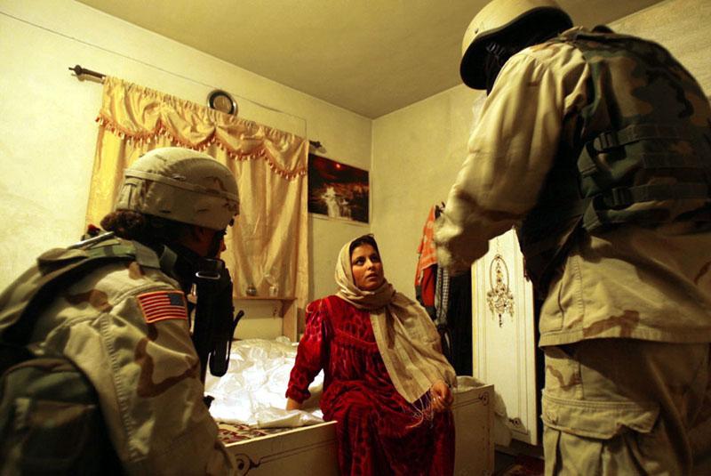 Как американские солдаты насилуют заложниц смотреть онлайн в hd 720 качестве  фотоография