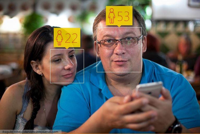 тест на сколько ты выглядишь лет по фото