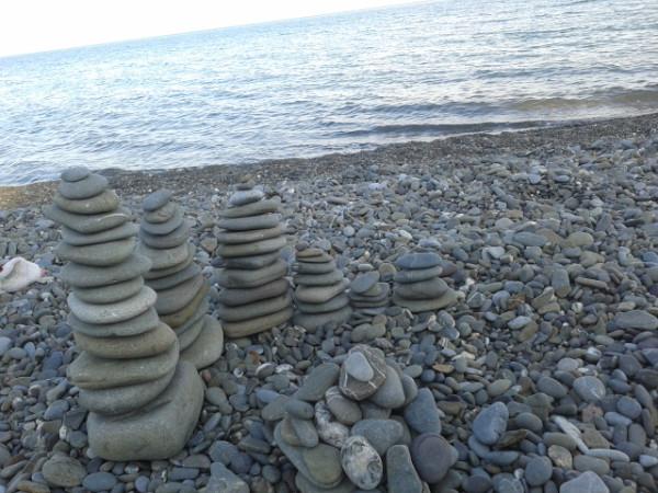 Камни и море7 18.06.2015