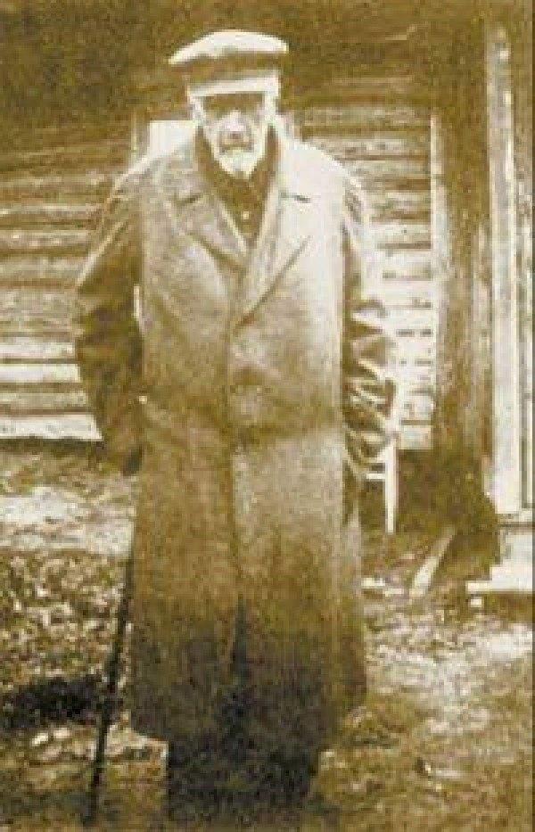Про князя Голицына, и про советских коммунистических лидеров