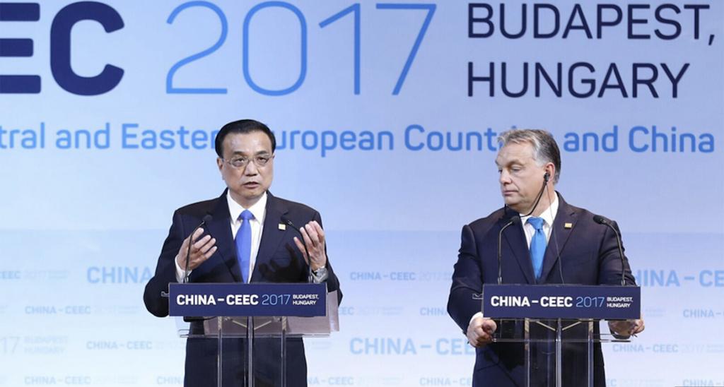Китай и Россия начали строительство железной дороги Белград-Будапешт