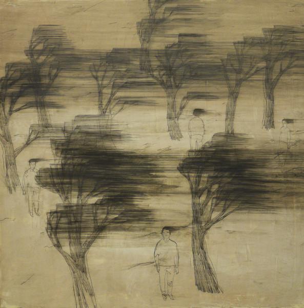 Wang Tzu-Ting большой ветер