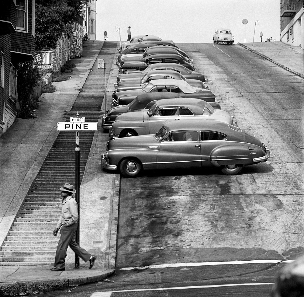 Nob-Hill-Pine-Street-San-Francisco