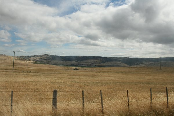 Fingal Valley