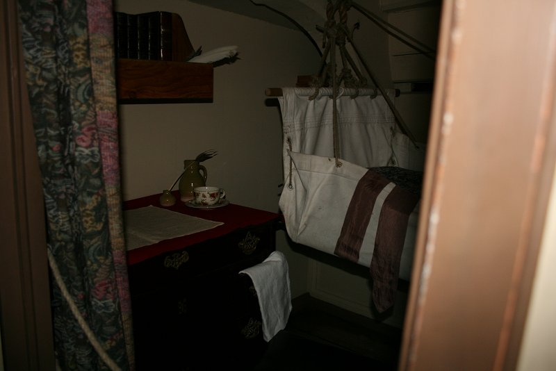 Cabin - astronomer