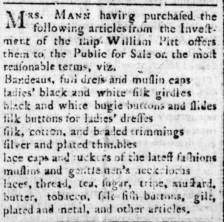 SG $ May 1806