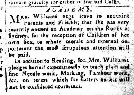 SG 10 August 1806