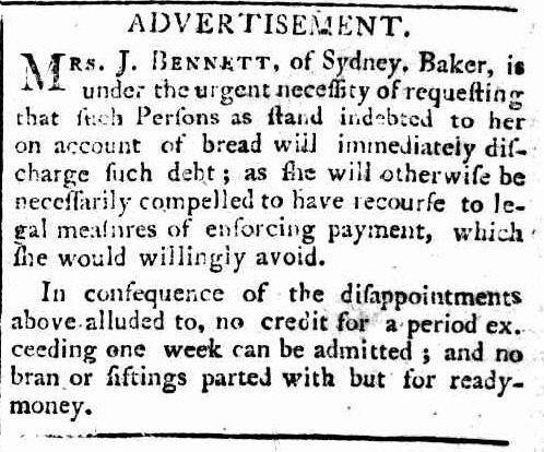 SG 10 February 1805