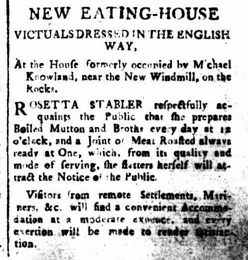 SG 10 July 1803