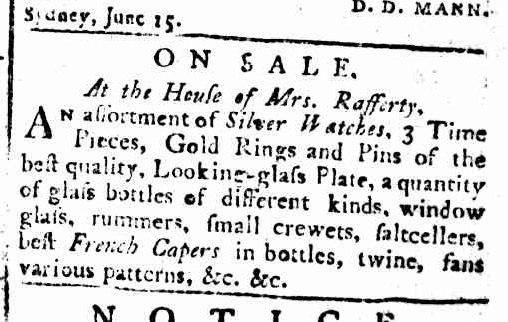 SG 16 June 1805