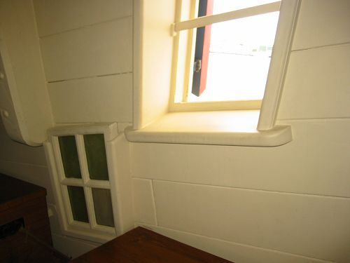 GC Side window