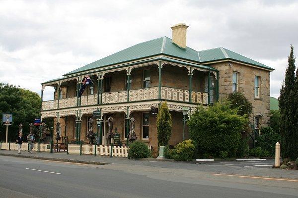 richmond tasmanian towns. Black Bedroom Furniture Sets. Home Design Ideas