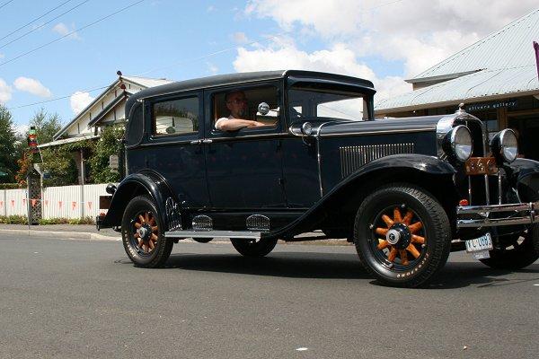 Marquette 1929