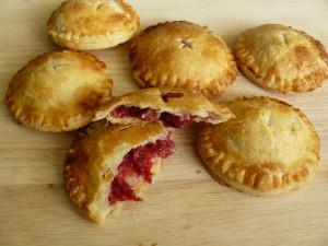 пирожки (hand pies)
