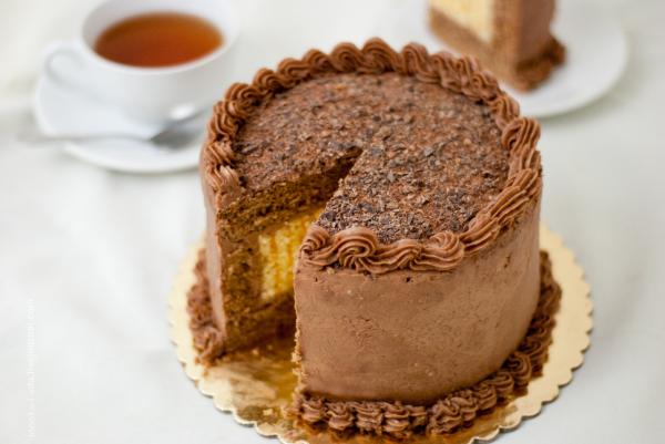 Рецепт торта марика с фото