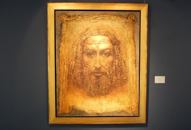 картина иисус