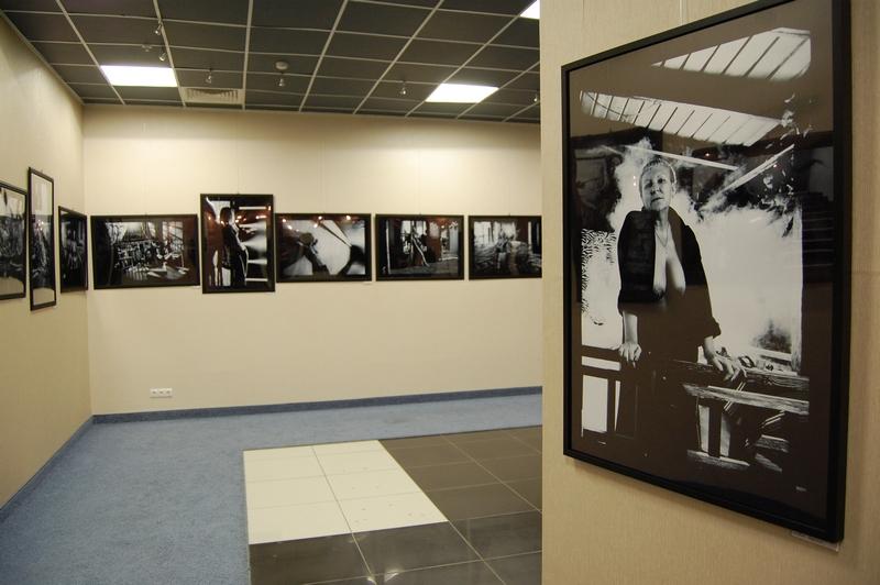 выставка milf
