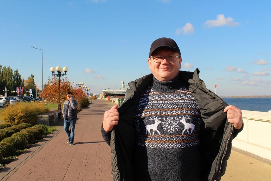 В Нижнем Новгороде кругом олени!