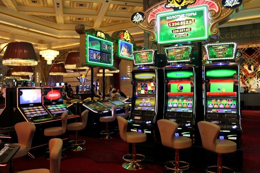 Сочинское казино: как всё устроено