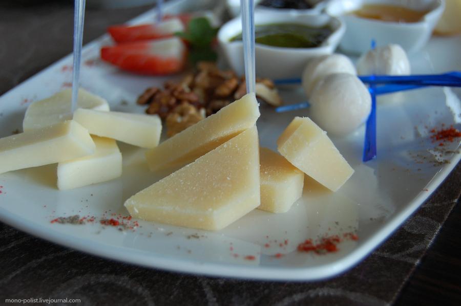 сыры италии