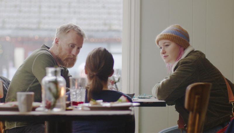 Foto: Nordisk Film Distribusjon
