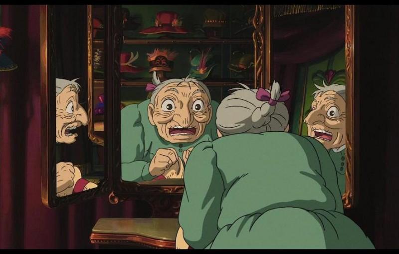 Фото: Studio Ghibli