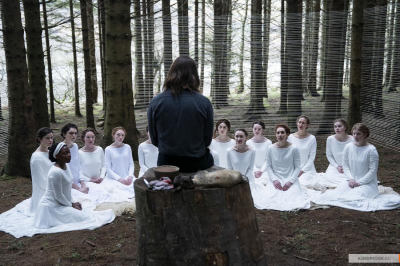 Мужчина живет в лесу с 20 женщинами kinopoisk.ru