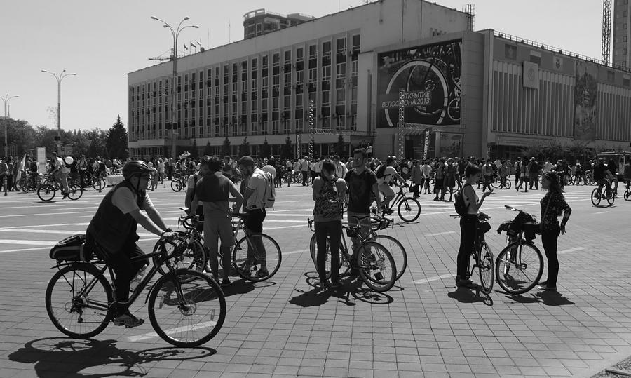 велосезон 2013