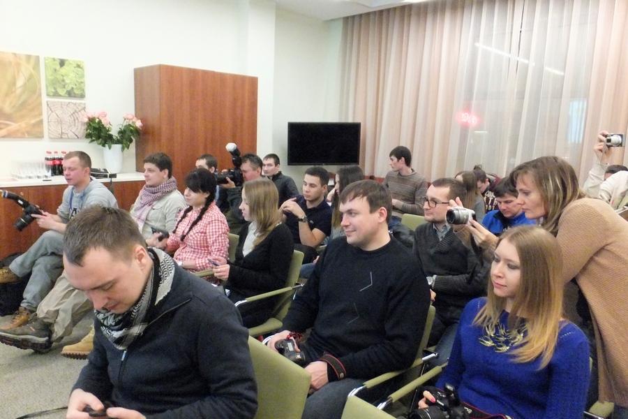 краснодарские блогеры